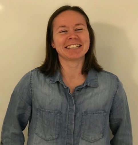 Marita Holmen Iversen.